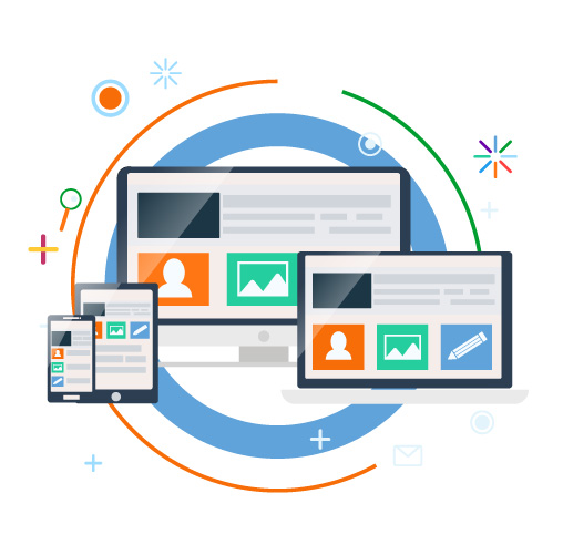 WordPress Website Design from Mediaheart