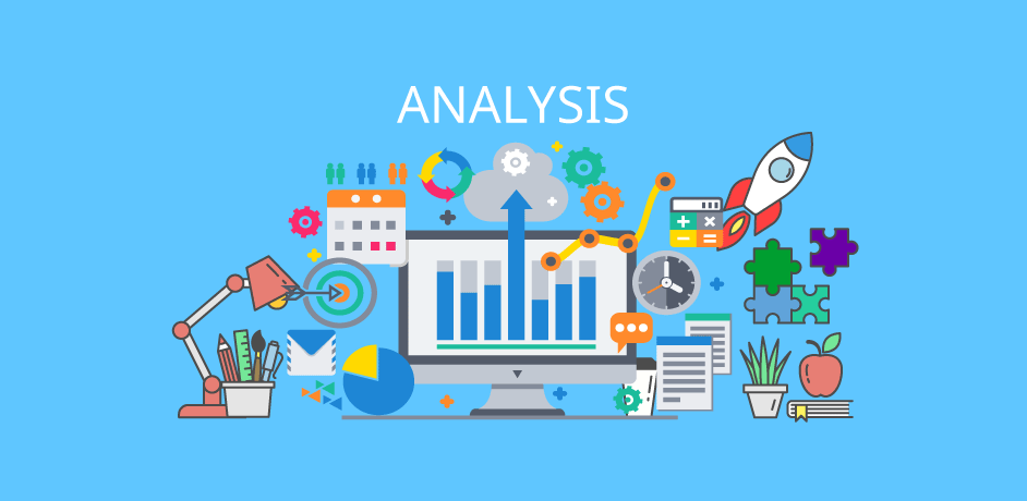 web-site analysis and strategy